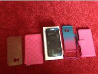 Samsung S6 edge phone new