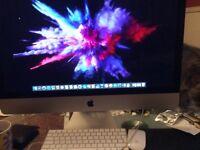 "Apple iMac 5k 27"" 2017"