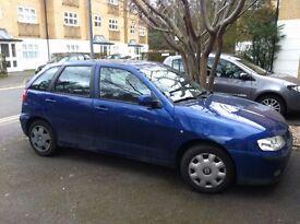 Seat Ibiza 1.4 LHD