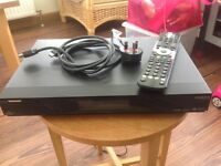 Free sat TV recorder