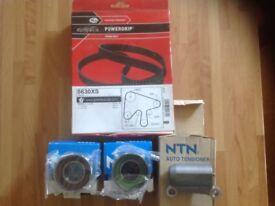Mazda 6 diesel timing belt replacement kit