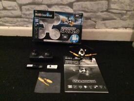 HD VIDEO RECORDER DRONE