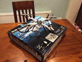 Revell quadcopter/drone