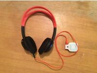 MP3 and head phones