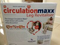 Circulationmaxx leg revitaliser