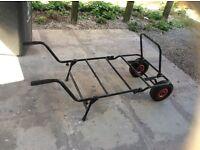 Carp trolley