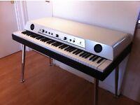 Waldorf Zarenbourg Piano + case