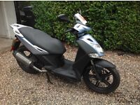 Kymco Agility City 50cc Scooter