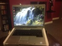 DELL INSPIRON 6400 LAPTOP 60GB&2GB RAM