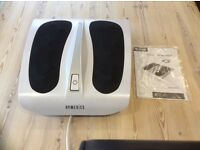 Home medic shiatsu foot massager