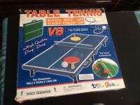 Table Tennis - tabletop set