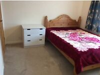 Room to rent (furnished double room)