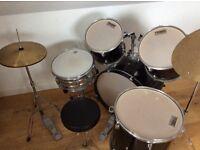 Performance drum kit
