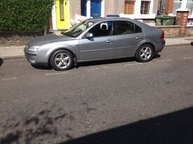 Ford modeo automatic diesel 2005 model