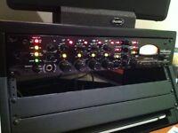 MMillennia audio STT-1 Origin Complete Multi-Path Channel Strip/Amazing.