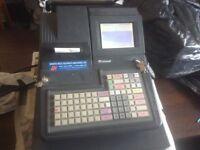 Uniwell cash register ,model sx-8500,£195.00