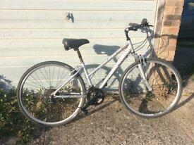 Redford Avenue Ladies Mountain bike