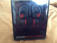 Power beats (wireless) for sale