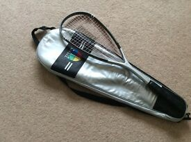 Titan TT Squash Racquet