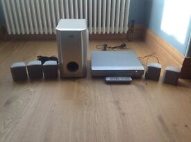 ** Rduced Price ** JVC TH-A85 Home Theatre Digital Audio Cinema System
