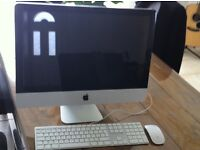 Apple iMac 2009 2 GHz Intel Core 2 Duo swap for macbook air
