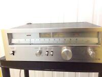 Pioneer TX7500 am / fm tuner