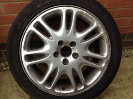 Wheels and tyres straight and without flat spots or vibration