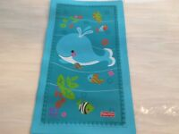 Bath mat by Fisher Price