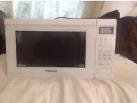 MICROWAVE EXELENT CONDITION