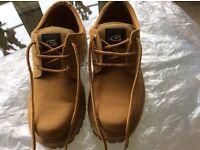 New Sand hard wearing Desert Boots