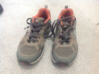 Gents Trainers Size 7