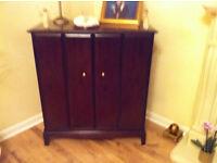 Stag Minstrel TV Cabinet