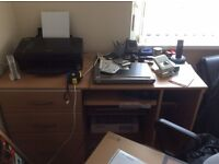 2 x DESKS FOR SALE