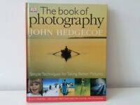 """The book of photography"" NEW"