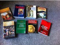 Biblical/Theology Text books