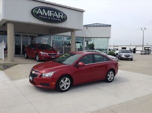 2014 Chevrolet Cruze Diesel / NO PAYMENTS FOR 6 MONTHS !!