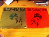 5 box sets the swing era