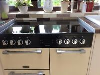 Leisure Electric Range Cooker