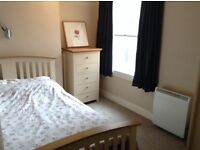 Furnished 1 bed city centre flat!
