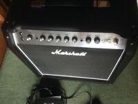 Marshall SL-5 Slash Amplifier 5w 1w Guitar Amp