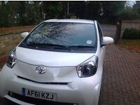 Toyota IQ2 Car