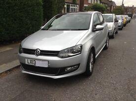 Volkswagen POLO 1.6 TDI SEL (90PS) - Perfect condition - no longer needed