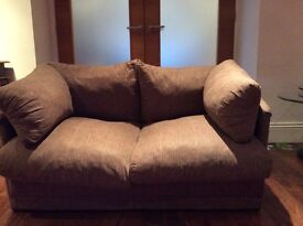 Small sofa bed / children's sofabed