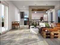 VINTAGE WOOD PORCELAIN TILE FROM SPAIN • SPECIAL OFFER £58,95 m2