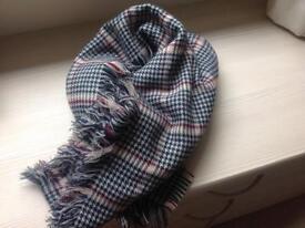 Zara Large Scarf/shawl/Wrap.
