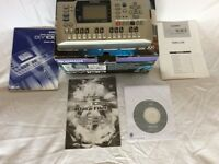 Yamaha QY100 Sequencer