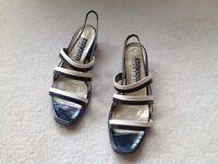 """Women's Shoes - Sandals - Roland Cartier"""" - Size 40"""
