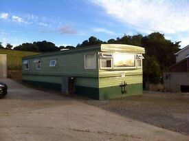 Perfect JUBILEE TWIN AXLE 4 BERTH CARAVANFor Sale In Derry  DoneDealcouk