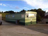 Mobile Home / Caravan - 3 bedrooms