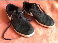 Nike SB trainers, men's size 8